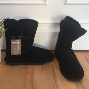🆕 BearPaw boots